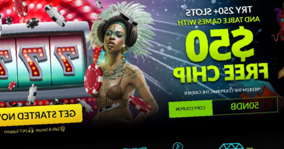 Online Casino Games With No Deposit Bonus With No Deposit Bonus