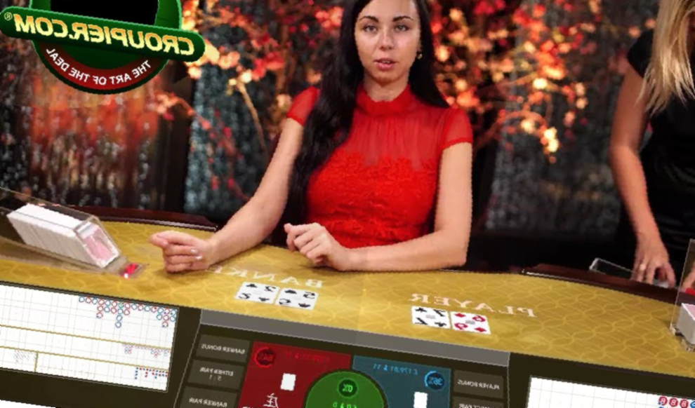 Play Online Casino Games For Money